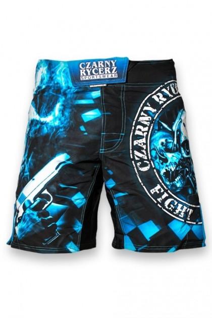 Spodenki MMA Fist