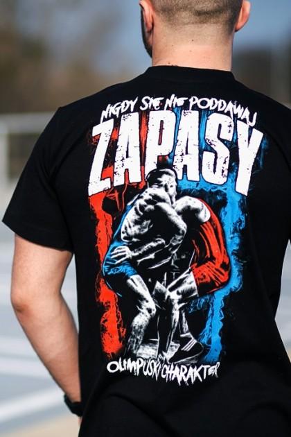 Koszulka Zapasy