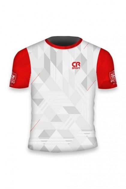 Koszulka Sportowa White