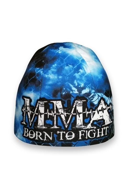 Czapka MMA