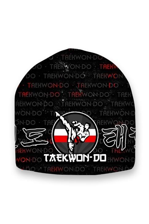 Czapka Taekwondo