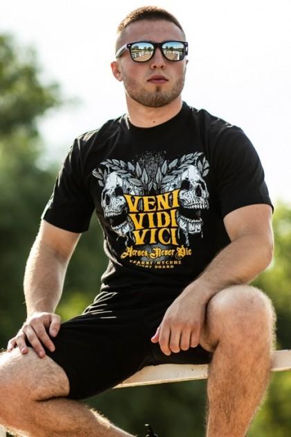 Koszulka Veni Vidi Vici