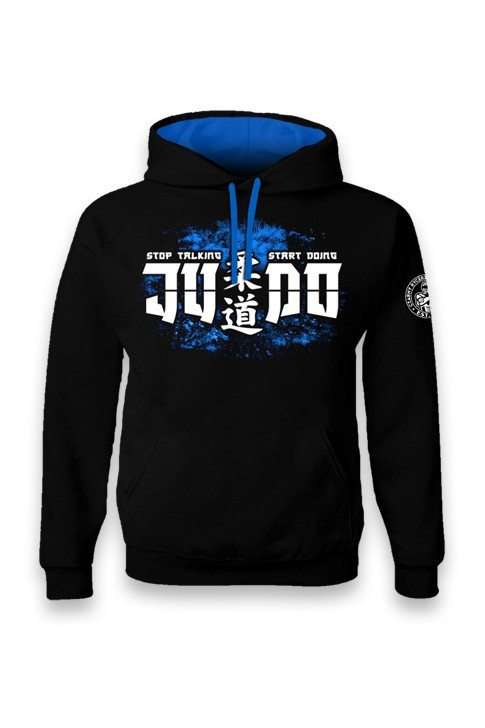 Bluza Judo 2019 KIDS