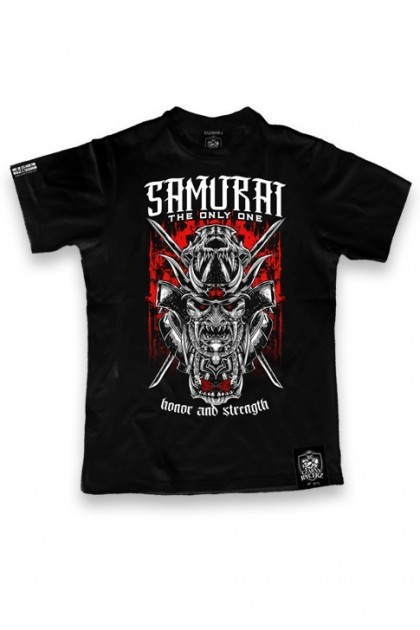 Koszulka Samurai KIDS