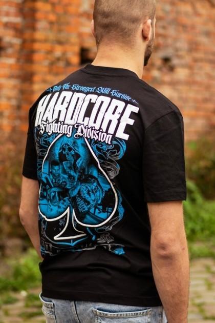 Koszulka Hardcore