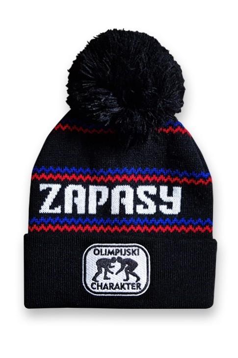 Czapka Zapasy