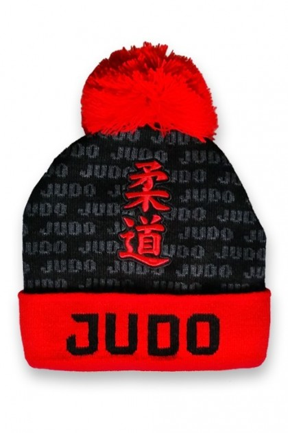 Czapka Judo