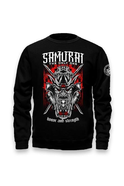 Bluza Samurai