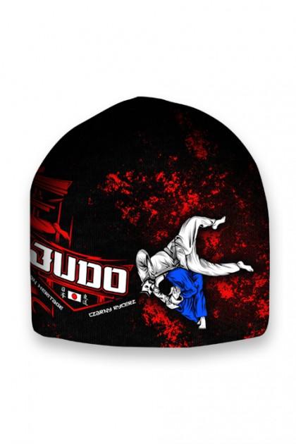 Czapka Judo 2020 Red