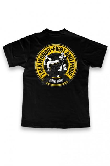 Koszulka Taekwondo