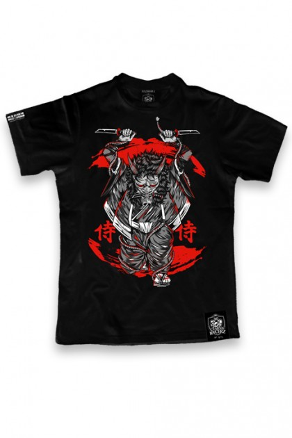 Koszulka Japan Devil