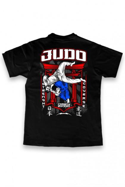 Koszulka Judo 2020 KIDS