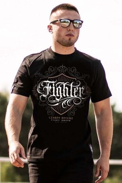 Koszulka Fighter Gold