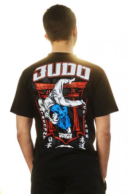 Koszulka Judo 2020