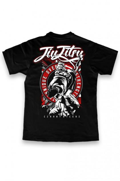 Koszulka Jiu Jitsu