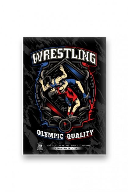 Zeszyt Wrestling