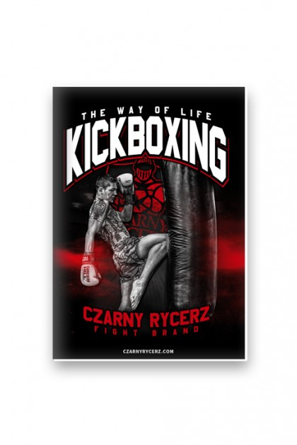 Zeszyt Kickboxing