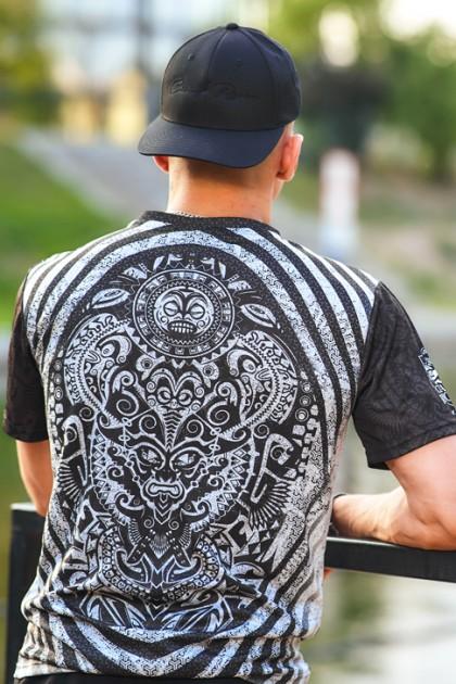 Koszulka Sportowa Maori