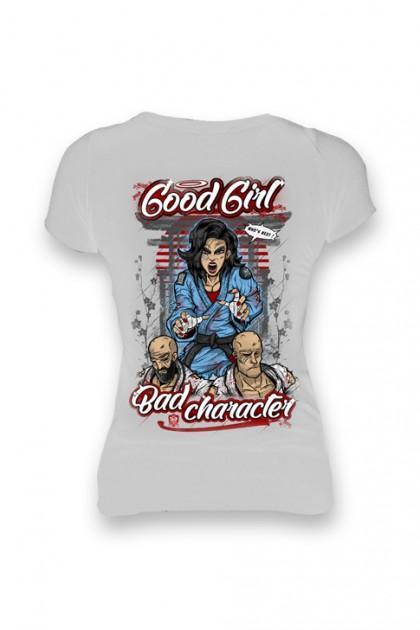 Koszulka Damska Good Girl