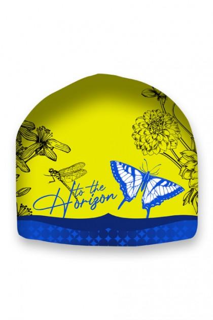Czapka Butterfly 2.0