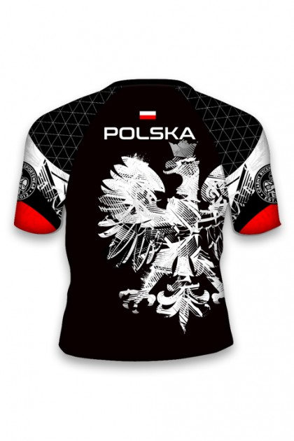 copy of Rashguard Wrestler KIDS