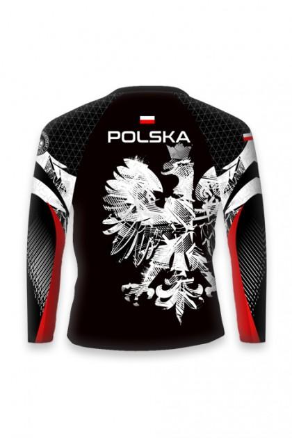 Rashguard Polska 2.0 Long KIDS