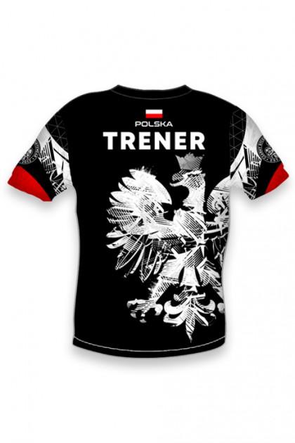 Koszulka Sportowa Polska 2.0 Trener