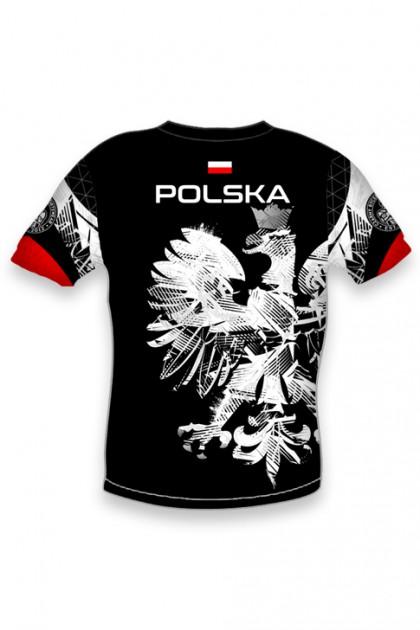 Koszulka Sportowa Polska 2.0