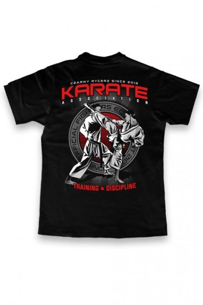 Koszulka Karate KIDS