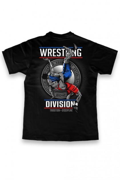 Koszulka Wrestling 2.0 KIDS
