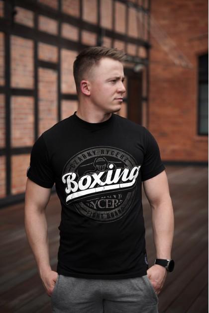 Koszulka Boxing