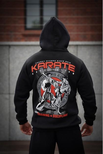 Bluza Karate