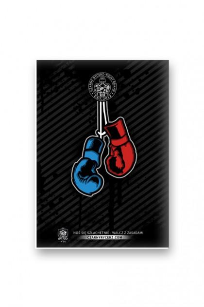 Zeszyt Kickboxing 2.0