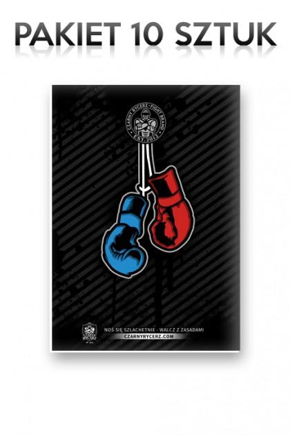 copy of Zeszyt Kickboxing 10 sztuk