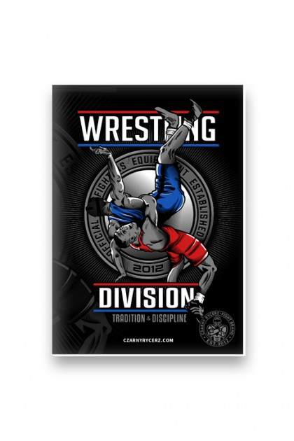 copy of Zeszyt Wrestling