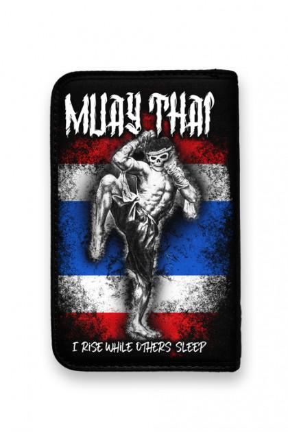 Piórnik Muay Thai