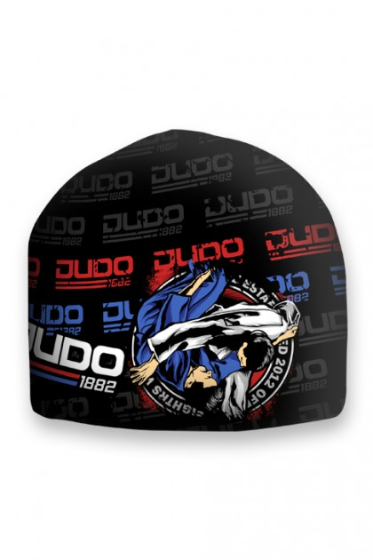Czapka Judo 2.0