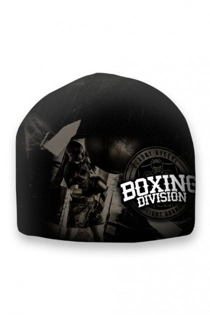 Czapka Boxing