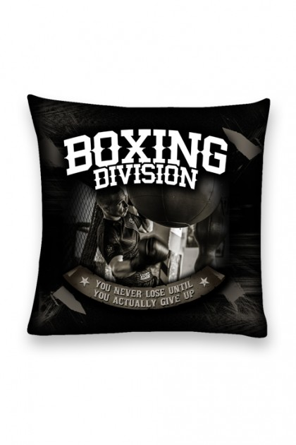 Poduszka Boxing
