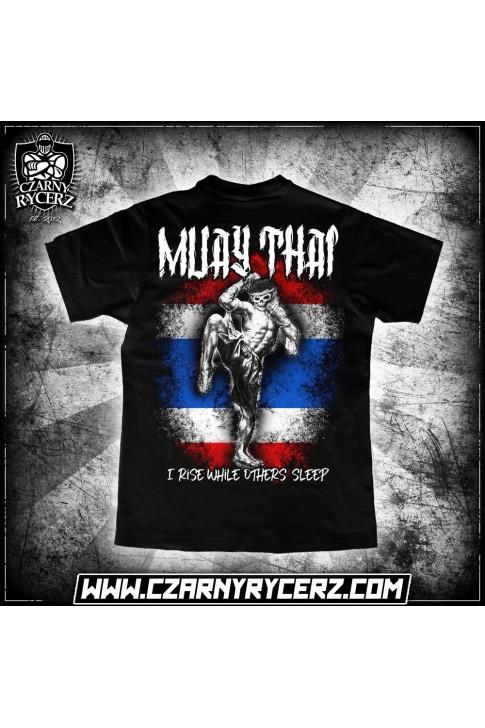 Koszulka MuayThai
