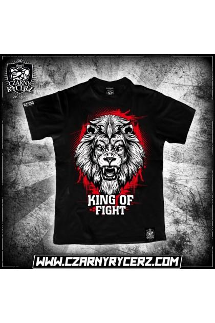 Koszulka Lion Black