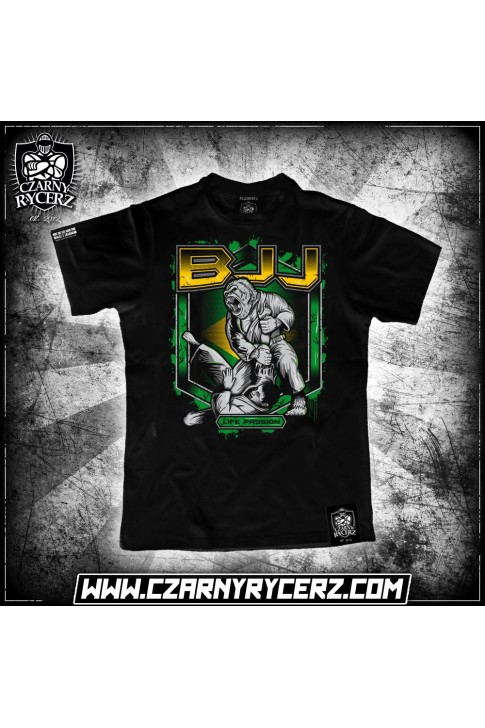 Koszulka BJJ