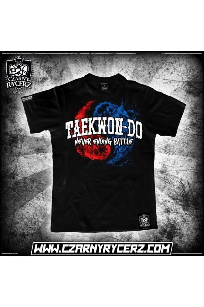 Koszulka Taekwon-Do