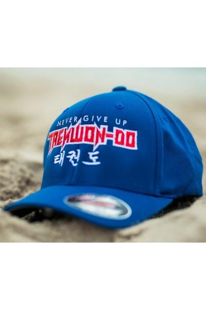 Czapka Taekwon do