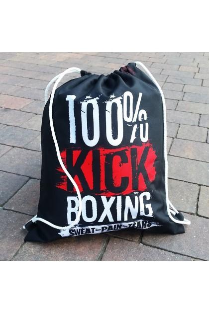 Worek 100% Kickboxing